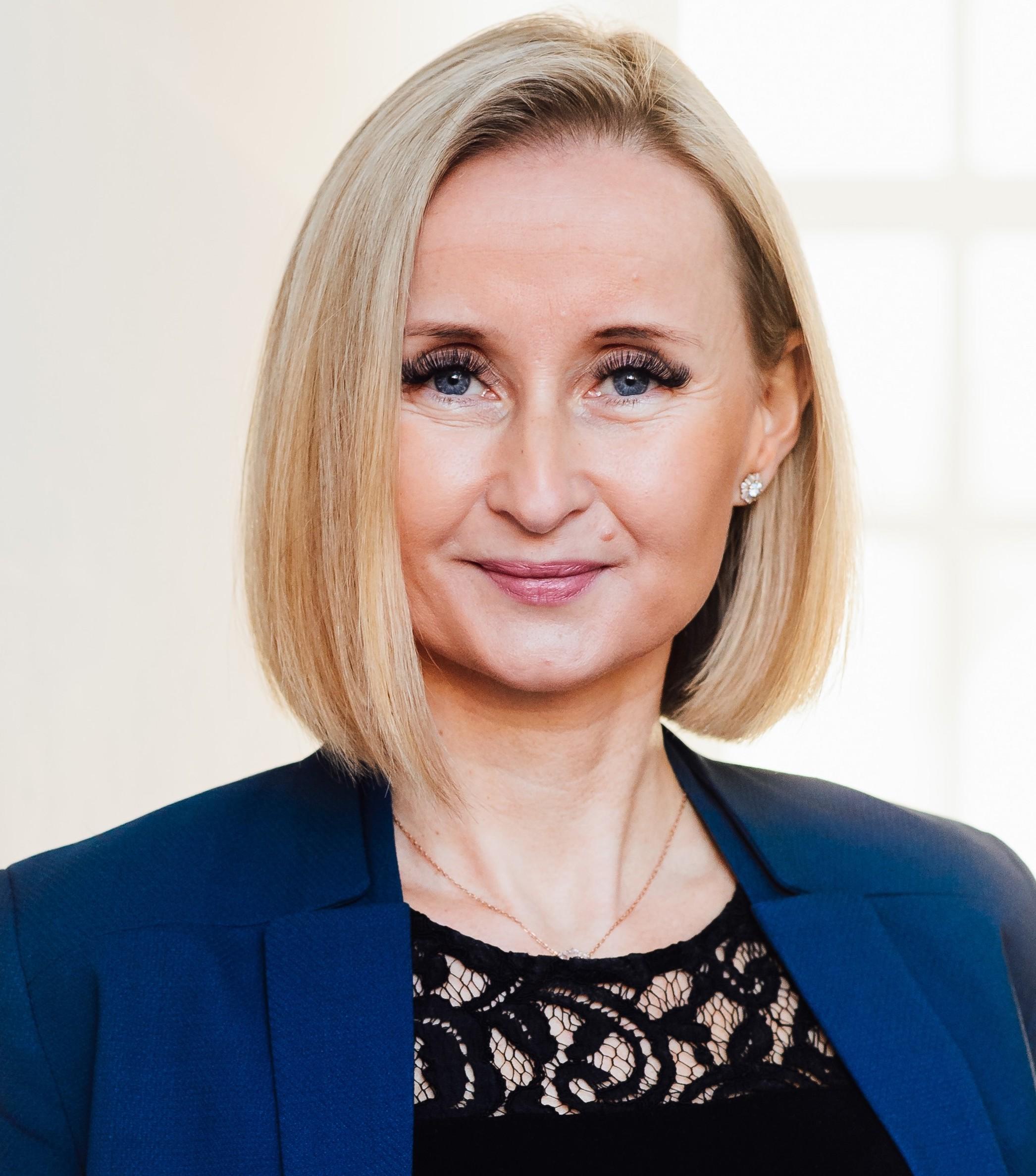 Melanie Mathaei