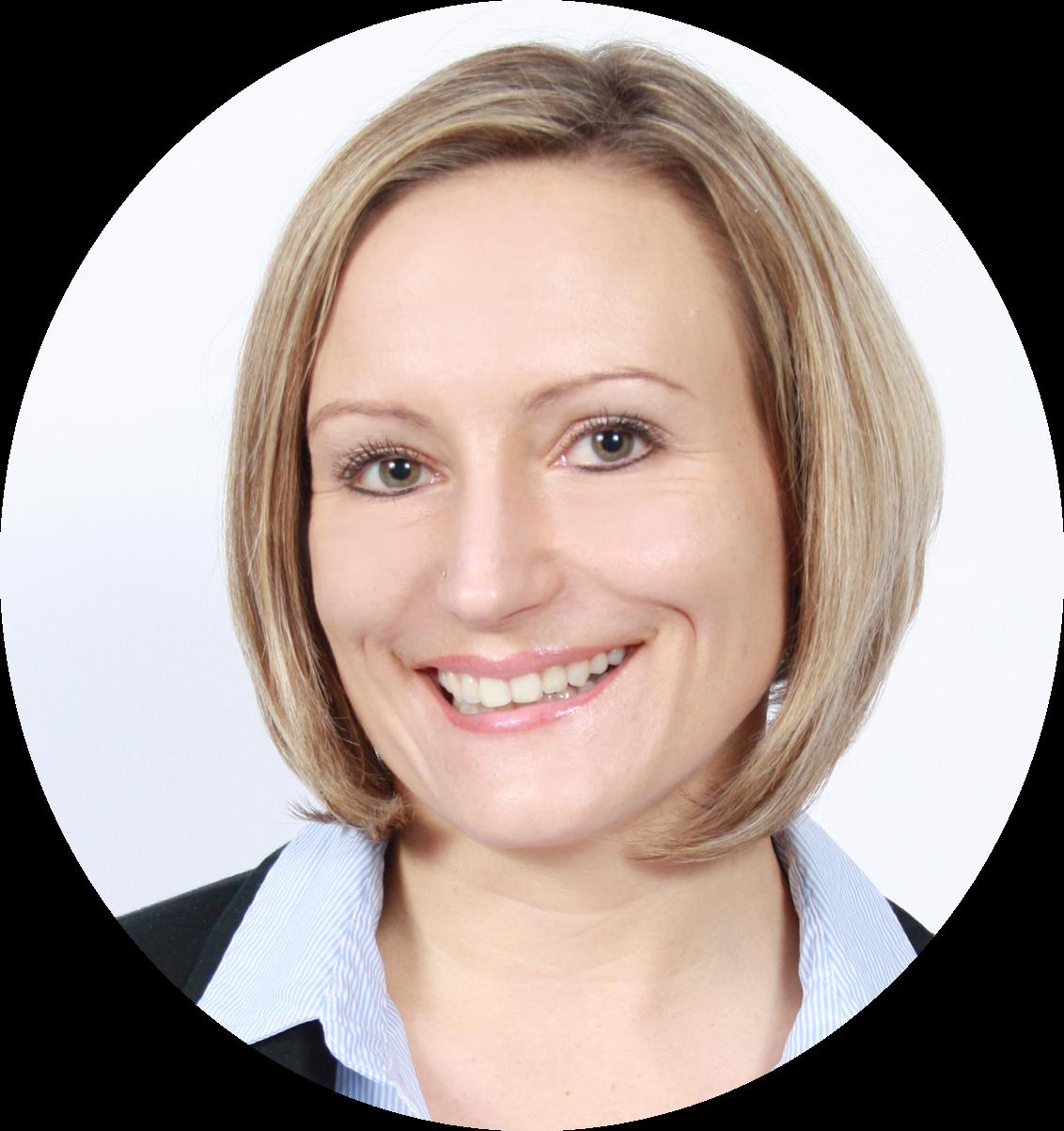 Sabrina Aumann bei evolutionplan
